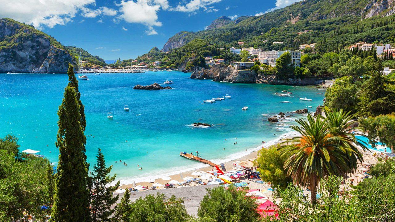 Vacanta de vara in Corfu, 163 euro! (zbor si cazare 7 nopti)