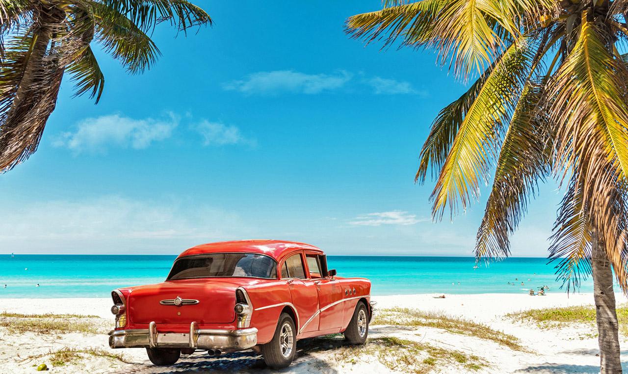 PROMOTIE Air Canada! Zboruri catre Cuba de la 479 euro dus-intors