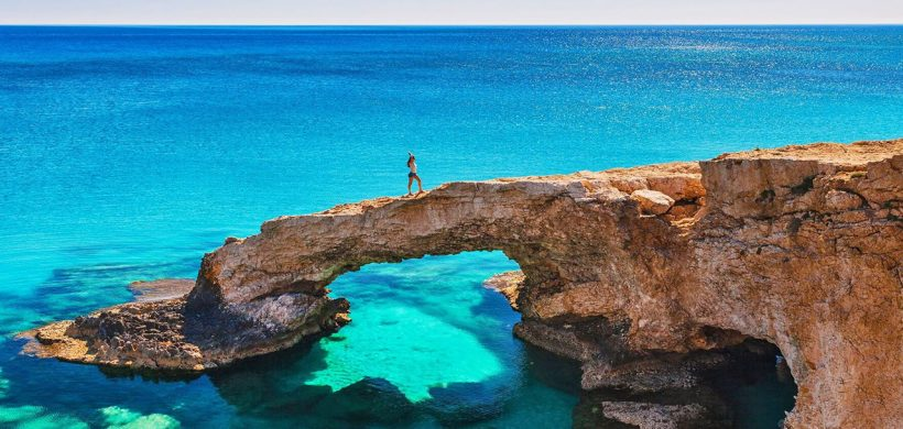 Vacanta in Cipru, 157 euro! (zbor si cazare 7 nopti)