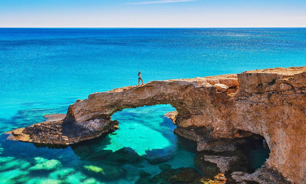 Vacanta in Cipru, 73 euro! (zbor si cazare 3 nopti)