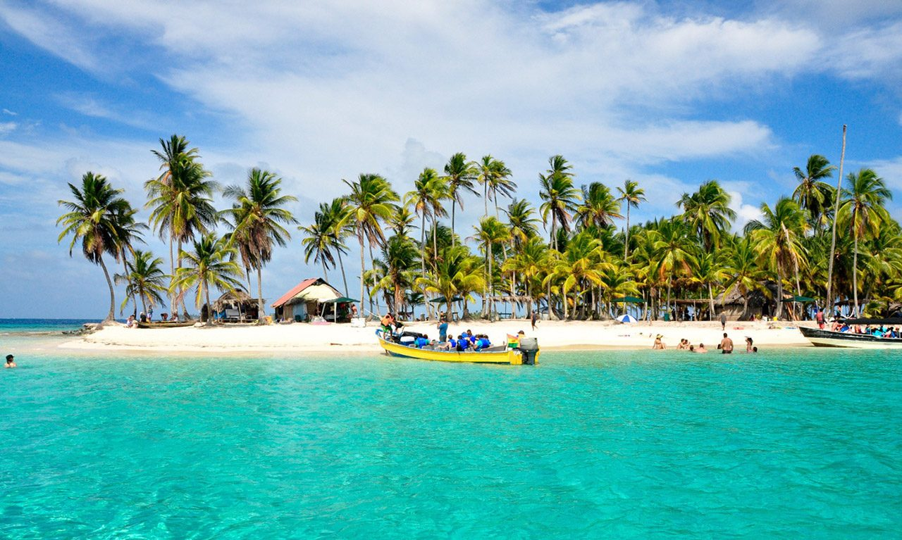 Zboruri ieftine catre Panama, 380 euro dus-intors! (noiembrie-decembrie 2020)