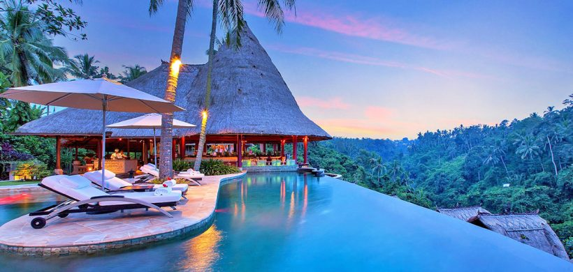 Vacanta in Bali, 679 euro! (zbor cu Qatar Airways, cazare 10 nopti si mic-dejun)