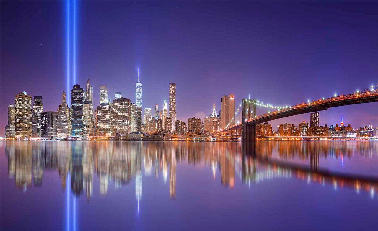2021: Zboruri ieftine catre New York, de la 347 euro dus-intors!