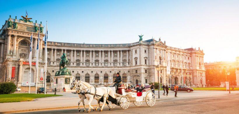 Weekend de vara la Viena, 112 euro! (zbor si cazare 3 nopti)