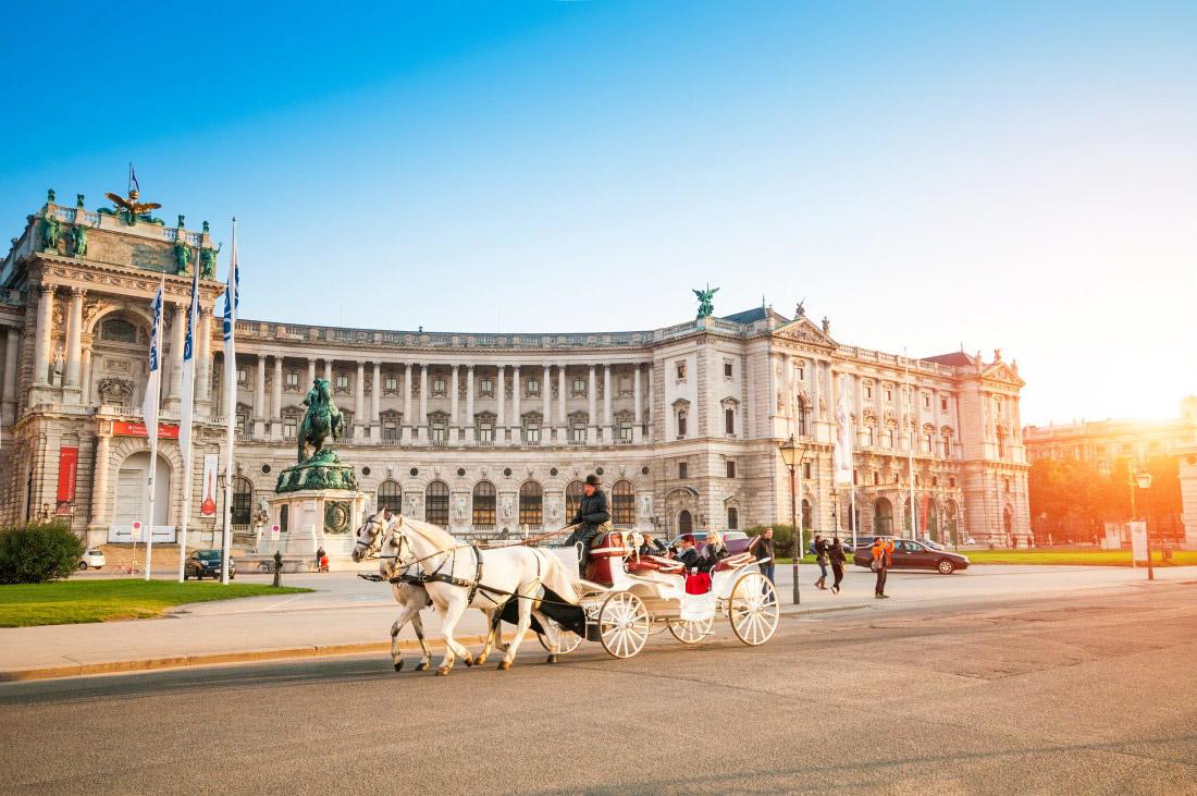 City break de vara la Viena, 113 euro! (zbor si cazare 3 nopti)