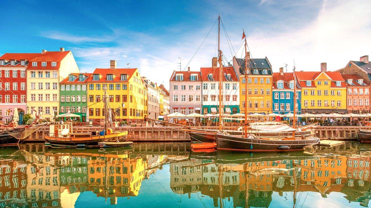 Zboruri ieftine spre Copenhaga, de la 58 euro dus-intors!