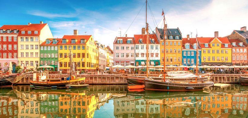 Promotie Blue Air ✈ Zboruri ieftine spre capitalele nordice, de la 50 euro dus-intors!