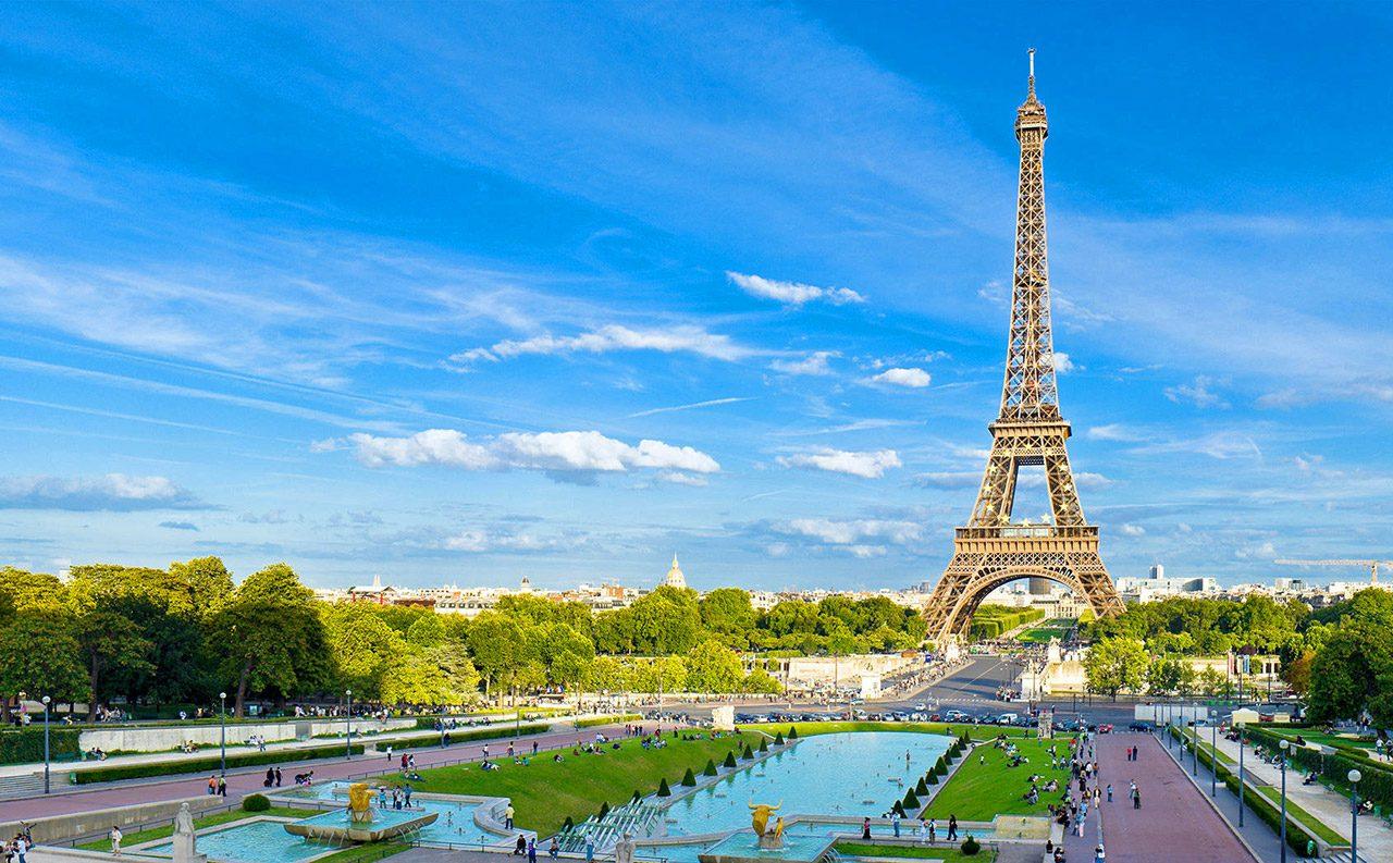 Weekend prelungit in Paris, 84 euro! (zbor si cazare 3 nopti)