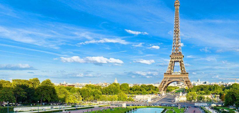 Weekend prelungit in Paris, 104 euro! (zbor si cazare 3 nopti)