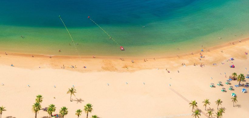 Vacanta in Tenerife, 190 euro! (zbor si cazare 7 nopti)