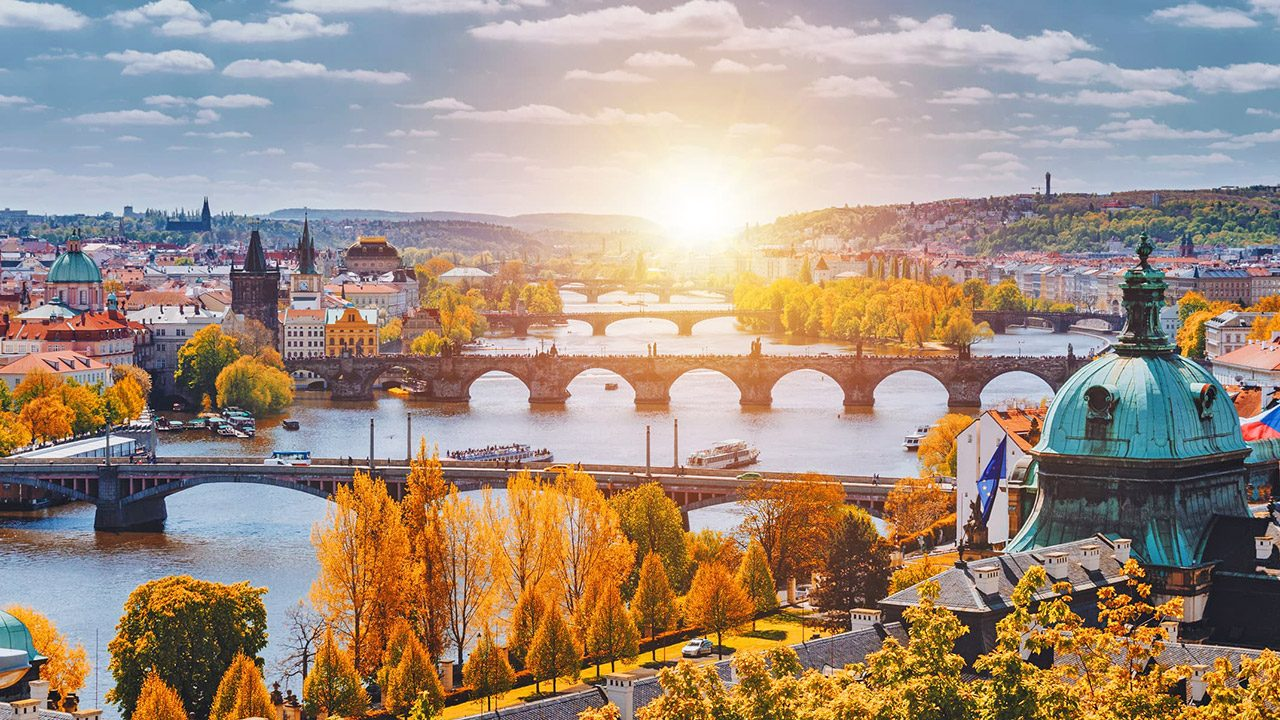 Weekend prelungit in Praga, 77 euro! (zbor + cazare 3 nopti)