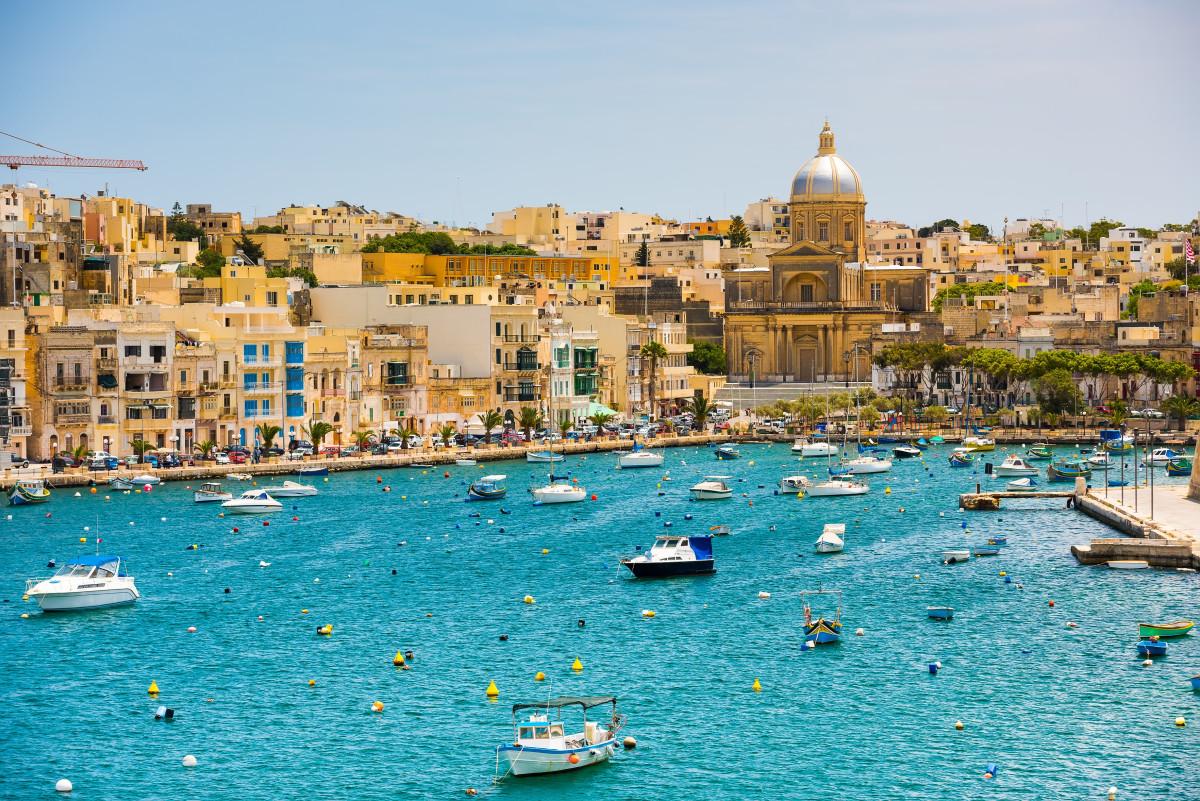 Vacanta de primavara in Malta, 87 euro! (zbor si cazare 7 nopti)