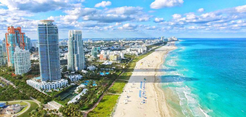 Promotie Lufthansa! Zboruri catre Los Angeles si Miami, de la 430 euro dus-intors!