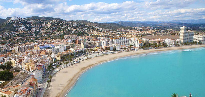 Vacanta in Castellon de la Plana, 251 euro! (zbor si cazare 7 nopti)