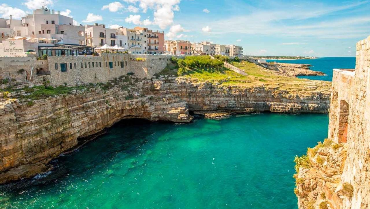 Vacanta in Puglia, 168 euro! (zbor si cazare 5 nopti)
