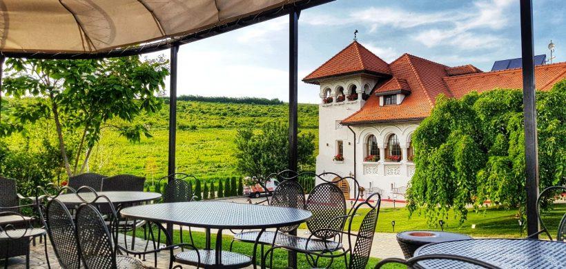 Recomandare cazare: un weekend de poveste la Casa Timiș