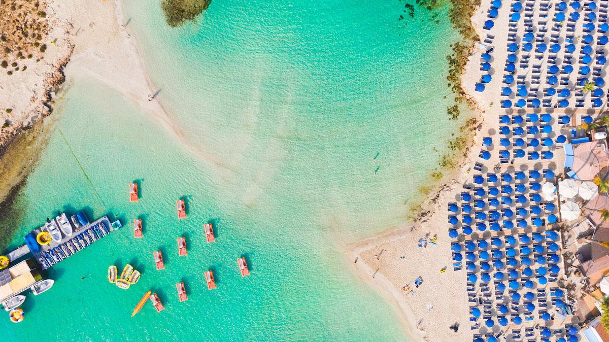 Vacanta in Cipru, 162 euro! (zbor si cazare 7 nopti)