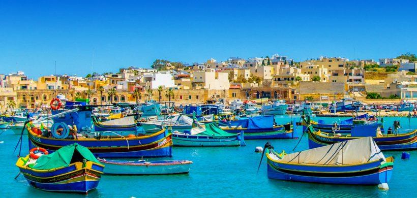 Vacanta in Malta, 118 euro! (zbor si 7 nopti de cazare la hotel de 4 stele)