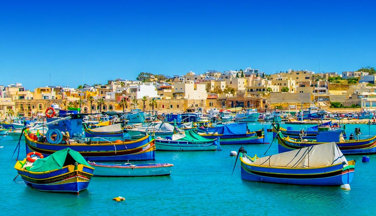 Craciun in Malta, 129 euro! (zbor si cazare 4 nopti)