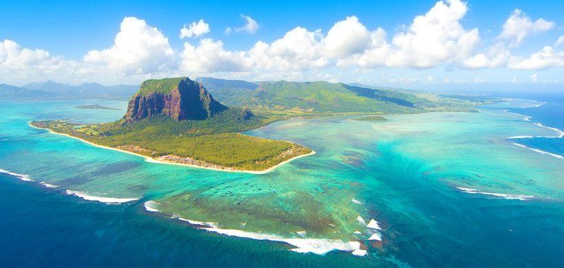 Zboruri catre Mauritius, 542 euro dus-intors cu Austrian Airlines!