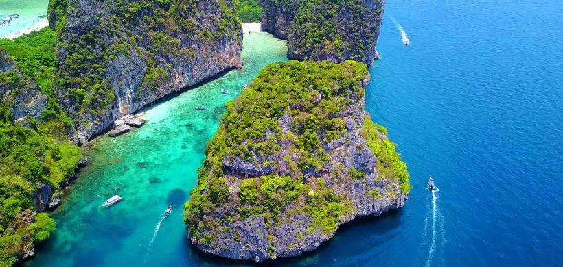 Vacanta in Thailanda, 545 euro! (zbor si 9 nopti de cazare)