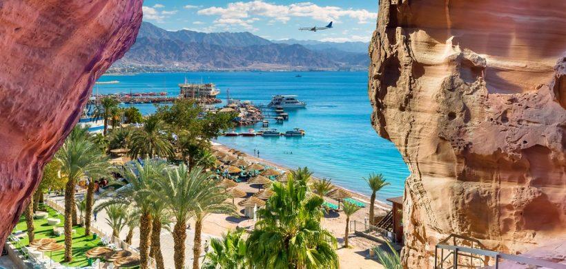 Zboruri ieftine catre Iordania (Aqaba), de la 117 euro dus-intors cu Turkish Airlines!