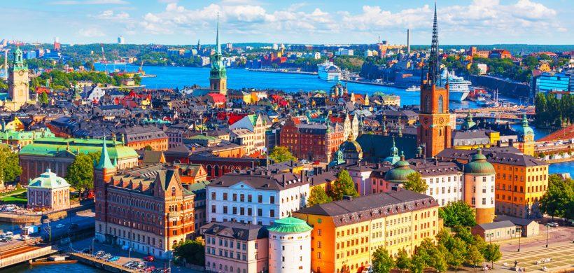 Weekend prelungit in Stockholm, 126 euro! (zbor si cazare 3 nopti)