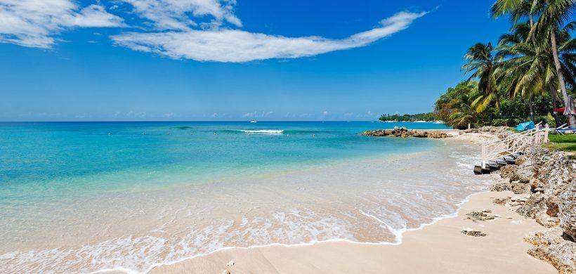 Zboruri catre Caraibe (Barbados) in plin sezon, 593 euro dus-intors cu Lufthansa!