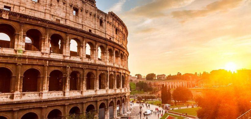 Weekend la Roma, 74 euro! (zbor si cazare)