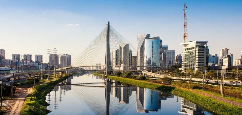 Zboruri ieftine catre Brazilia (Sao Paolo), 464 euro dus-intors!