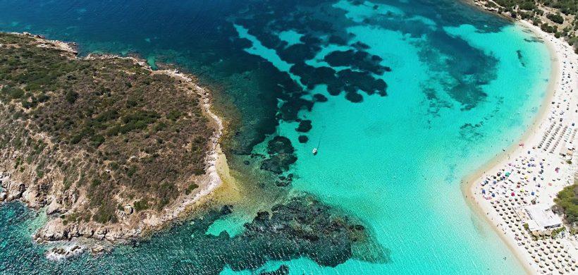 Vacanta in Sardinia, 131 euro! (zbor si 4 nopti de cazare)