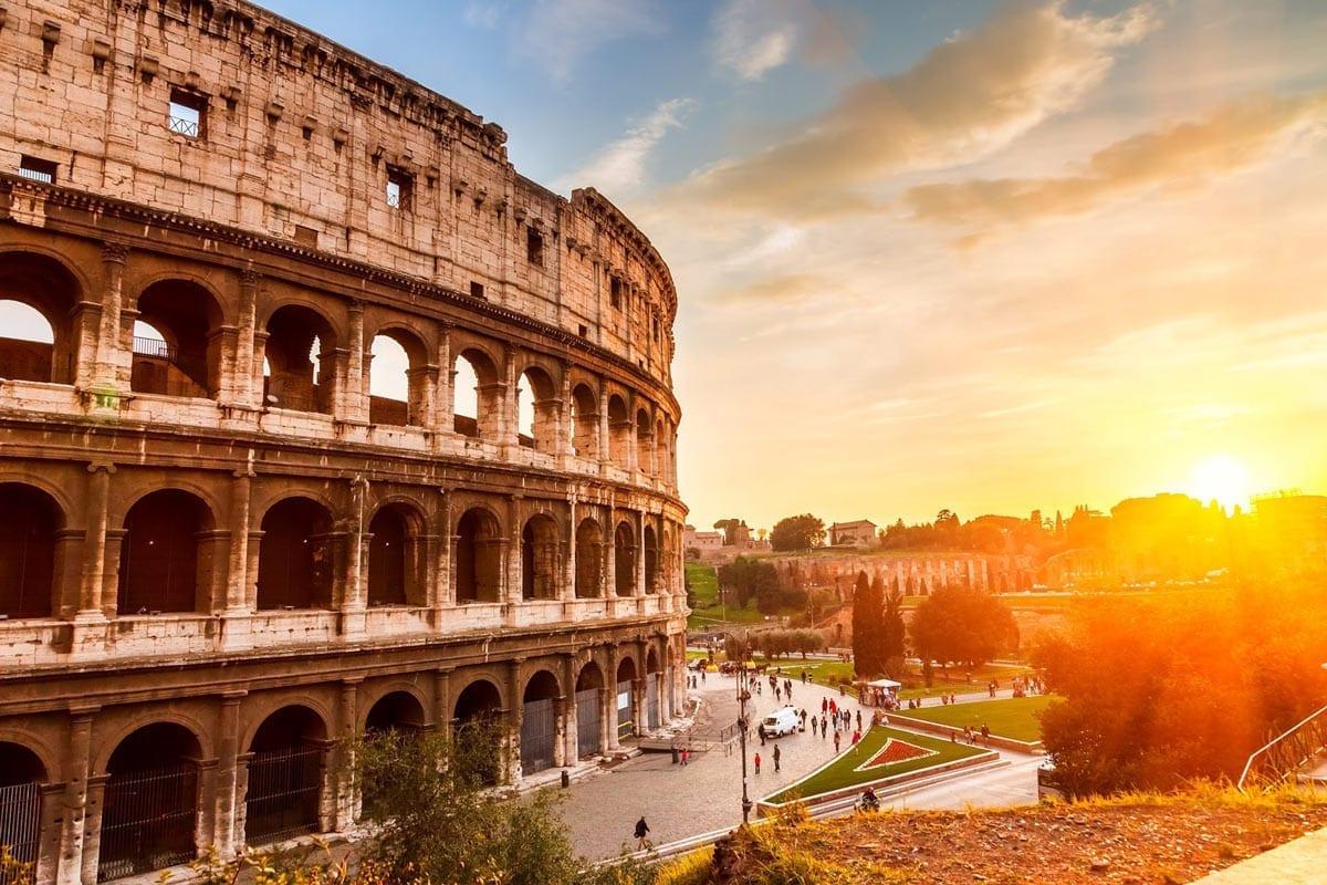 3 zile in Roma, 55 euro! (zbor si cazare)