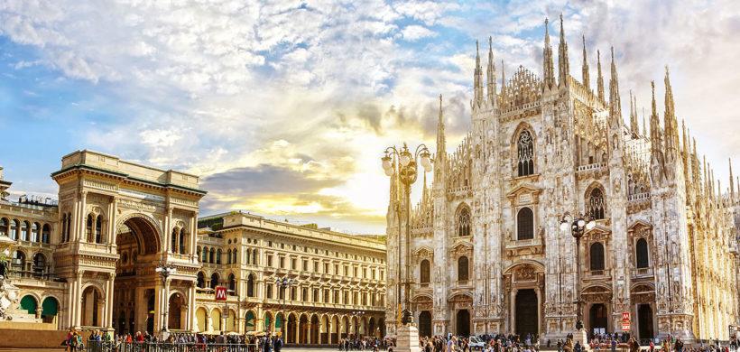 City break Milano, 104 euro! (zbor si cazare 3 nopti)