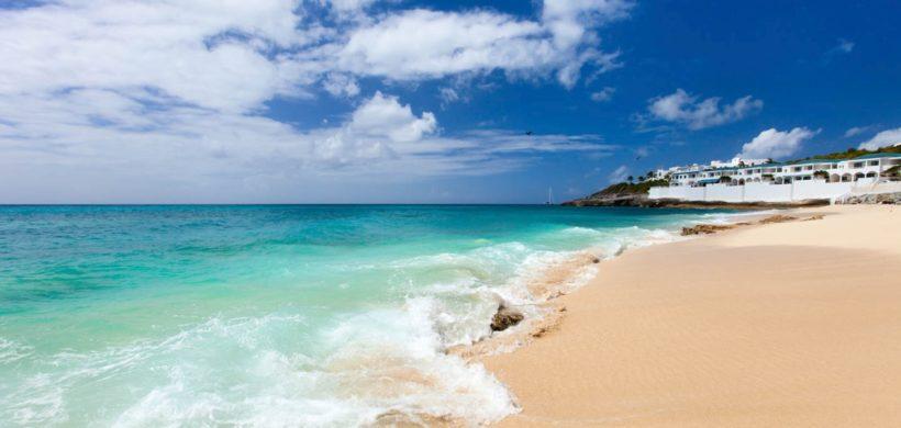 Zboruri directe din Paris catre Caraibe (St. Maarten), 281 euro dus-intors!