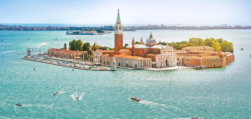 City break Venetia, 69 euro! (zbor si 3 nopti de cazare la hotel de 4 stele)