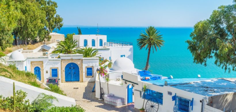 PROMOTIE Aegean Airlines! Zboruri catre Tunisia, de la 136 euro dus-intors!