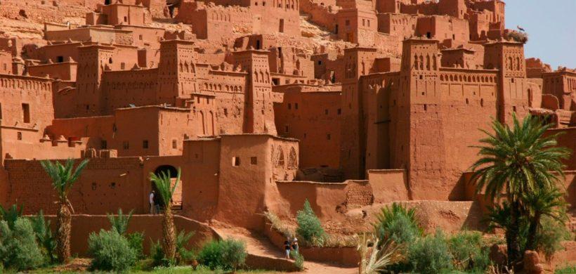 Zboruri directe din Marsilia catre Maroc (Ouarzazate), de la 10 euro dus-intors!