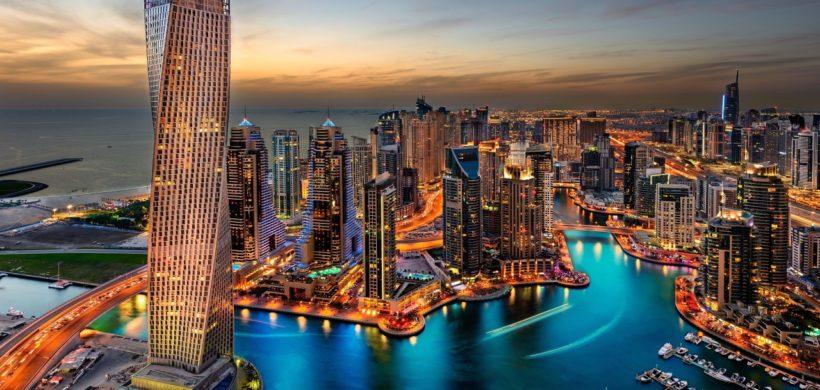 Vacanta in Dubai, 257 euro! (zbor si cazare 7 nopti)