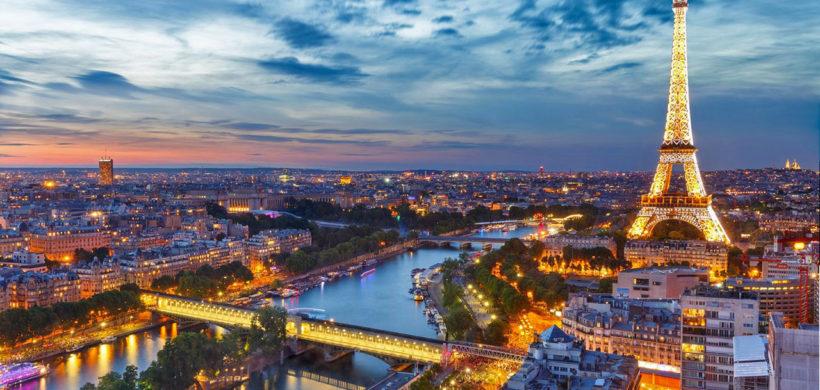 City break de primavara in Paris, 117 euro! (zbor si cazare 3 nopti)