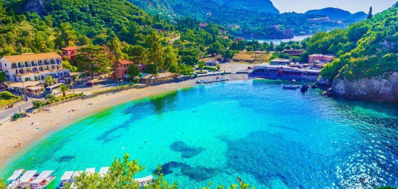 Vacanta in Corfu, 197 euro! (zbor si cazare 6 nopti)