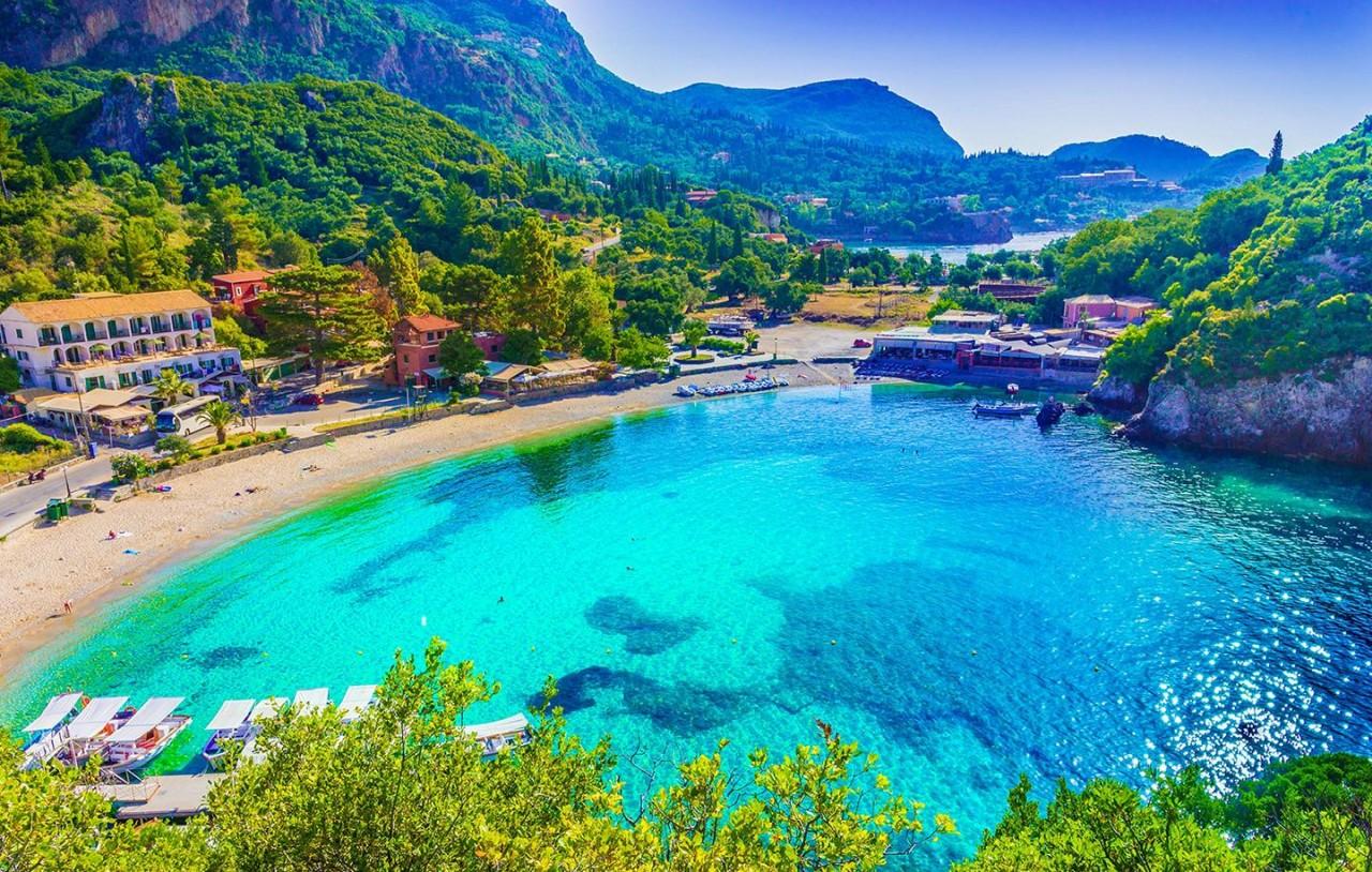 Vacanta de vara in Corfu, 180 euro! (zbor si cazare 7 nopti)