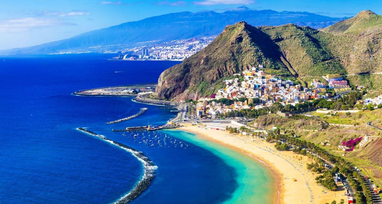 Tenerife in IULIE, 245 euro! (zbor + cazare 7 nopti)