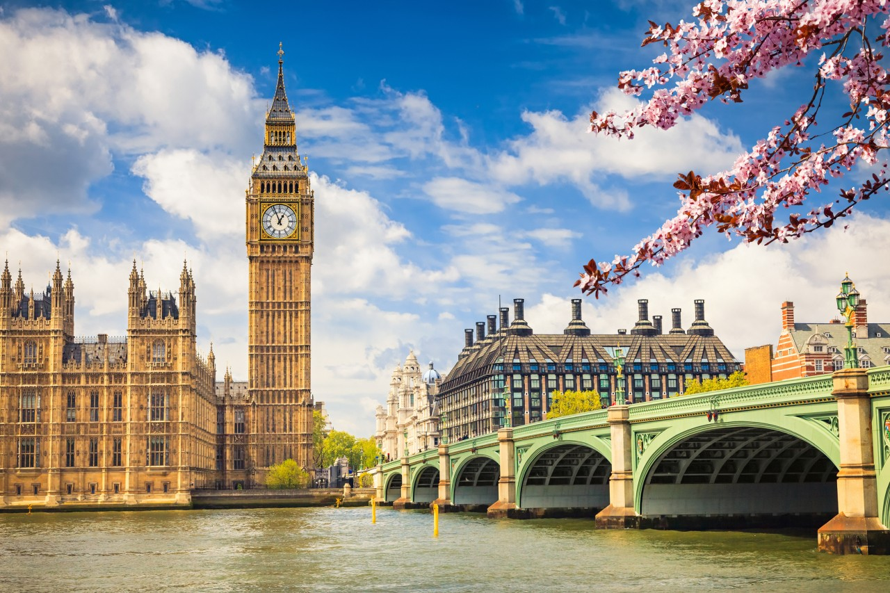 Weekend de primavara in Londra, 106 euro! (zbor si cazare 3 nopti)