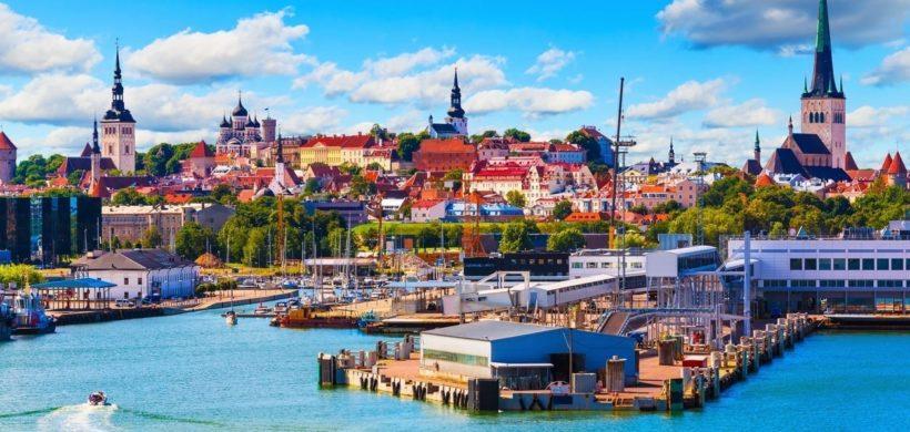 Promotie LOT POLISH! Zboruri ieftine catre Tarile Baltice, de la 138 euro dus-intors!