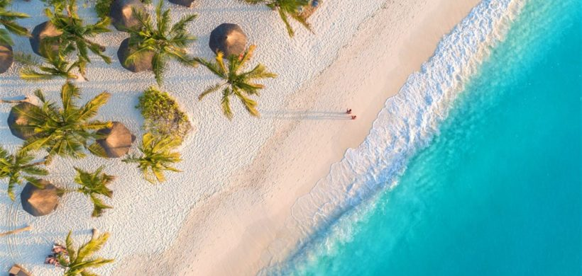 Vacanta in Zanzibar, 688 euro! (zbor si cazare 10 nopti, mic dejun inclus)