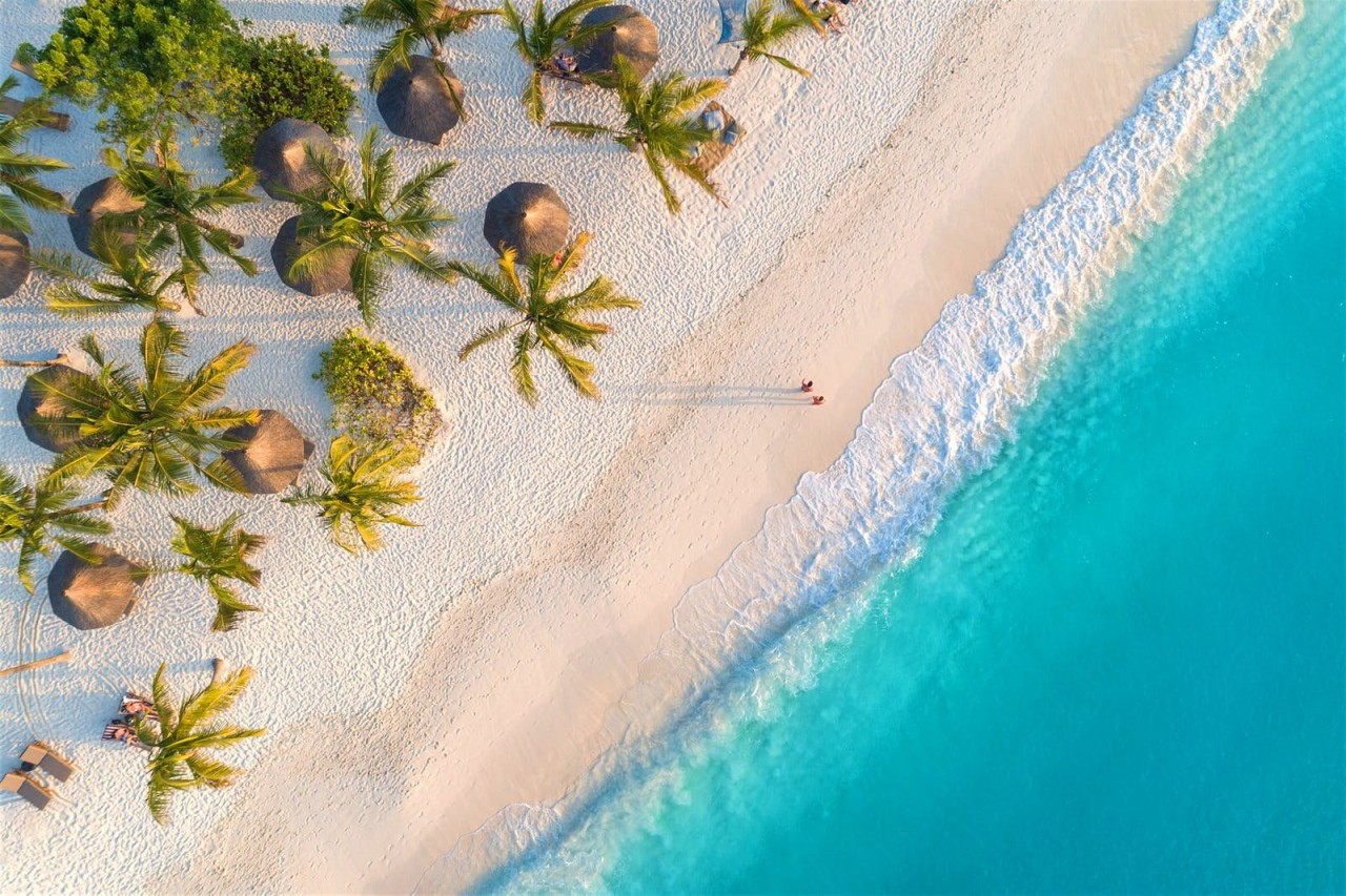 Zboruri ieftine catre Zanzibar, 539 euro dus intors cu Turkish Airlines!