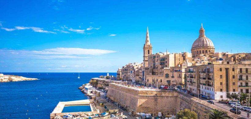 Weekend prelungit in Malta, 60 euro! (zbor si cazare 3 nopti la hotel de 4 stele)