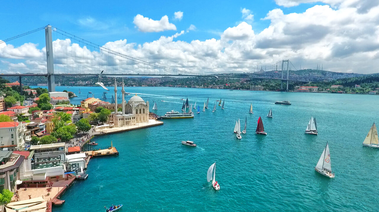 4 zile in Istanbul, 135 euro! (weekend inclus)