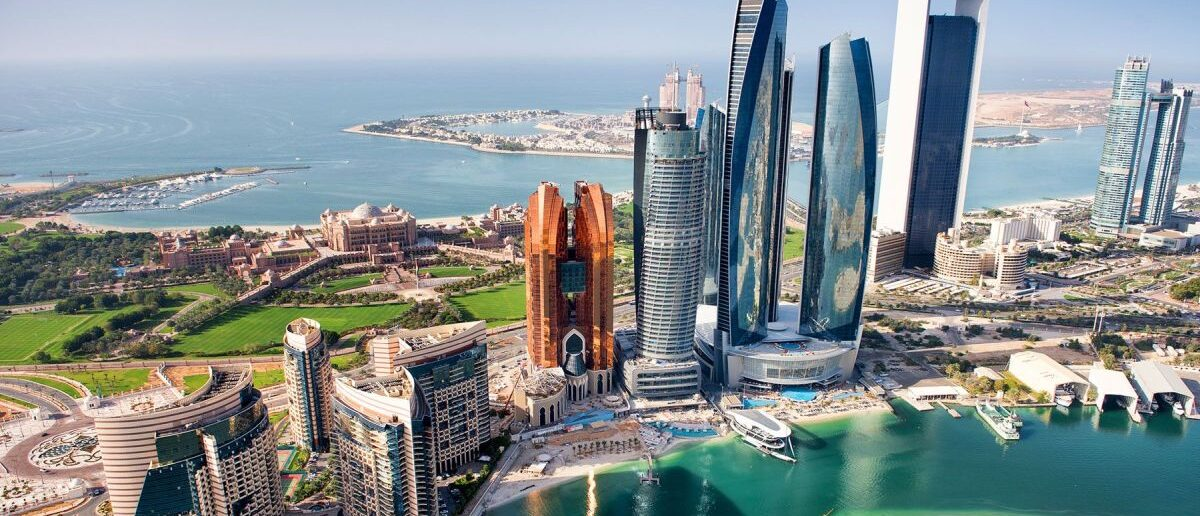 Vacanta in Abu Dhabi, 136 euro! (zbor si cazare 5 nopti)