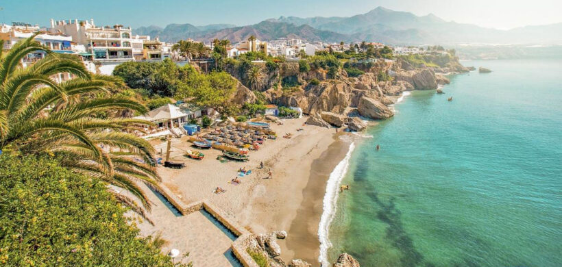 Vacanta Costa del Sol, 155 euro! (zbor si cazare 7 nopti)